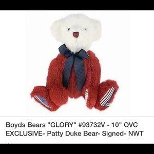 """Boyd's Bears """"Glory"""" #93732V"""